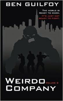 Weirdo Company