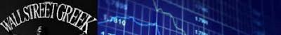 Wall Street blog
