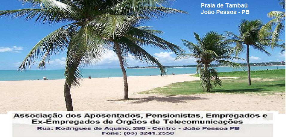 Aposentados do INSS em  Telecomunicações