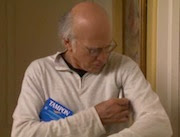 Curb your Enthusiasm - Season 8 - Ratings news/recap