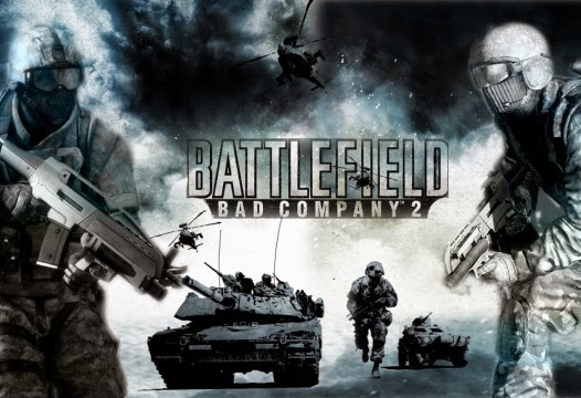 Battlefield Bad Company 2 PC Games