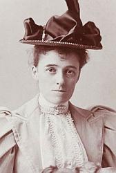 Edith Wharton - Autora