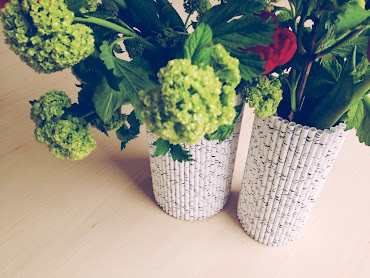 #21 Vase Flower Decoration Ideas