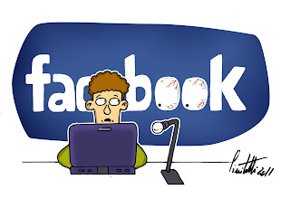 O Facebook sabe de tudo