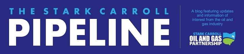 Stark Carroll Pipeline | Oil & Gas in Ohio