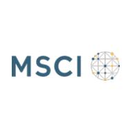 Jobs in MSCI