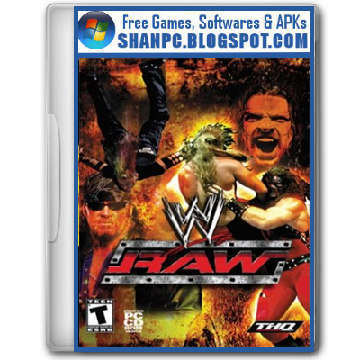 Download WWE RAW PC Game