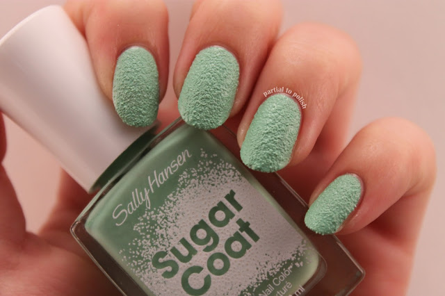 Sally Hansen Sour Apple
