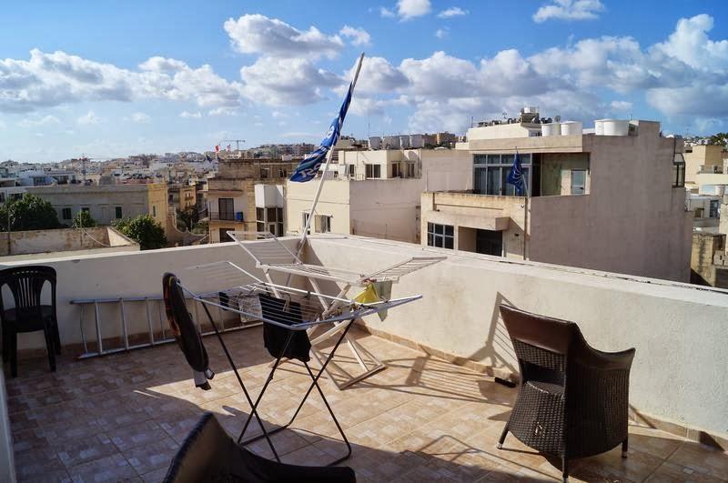 apartamentos en San julian Malta