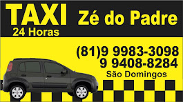 Zé do Padre Taxista
