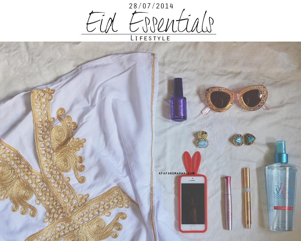 eid mubarak happy eid everyone eid essentials make up for eid eid in morocco casablanca afaf and marwa