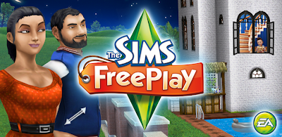 APK FILES™ The Sims™ FreePlay APK v1.11.6 ~ Full Cracked