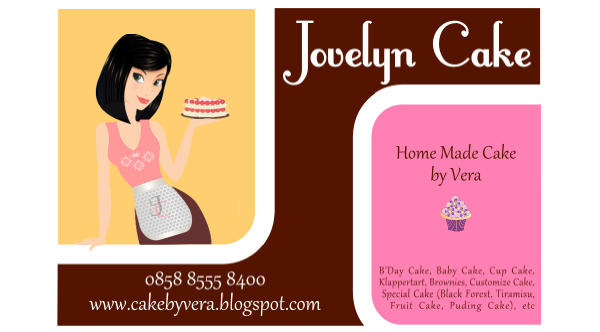 Jovelyn Cake