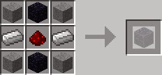 Enhanced Portals Mod craftings