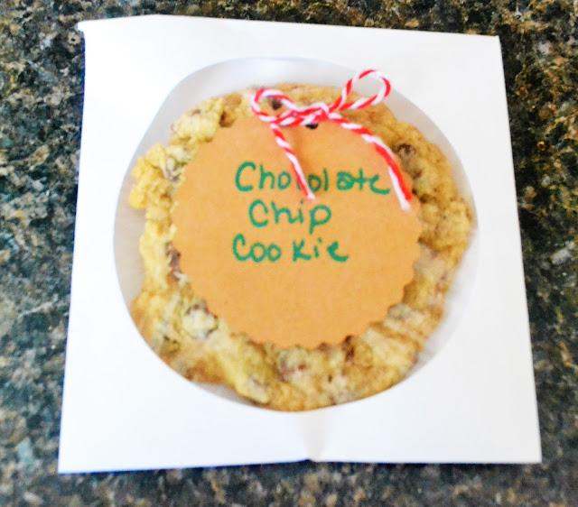 cookie sleeves