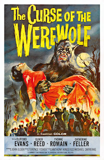 Watch The Curse of the Werewolf (1961) movie free online
