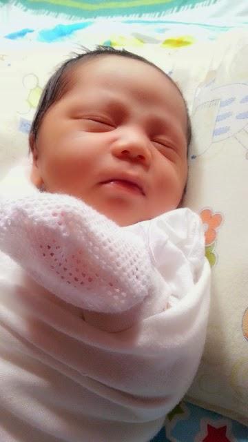 #2 Baby : Ahmad Daniyal Md Nazuan