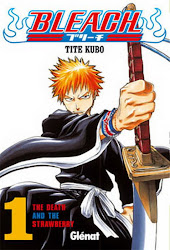 BLEACH completa