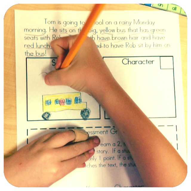 Kindergarten Character And Setting Worksheets on Cool Math For Kids Captains Square Puzzle Teach Best