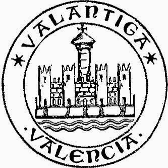 GRUPO DE ESTUDIOS DE VALENCIA ANTIGUA