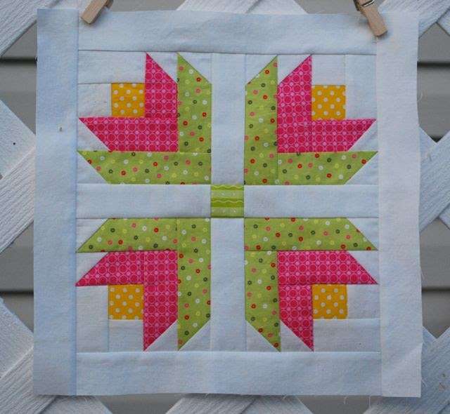 Hyacinth Quilt Designs I Can Paper Piece