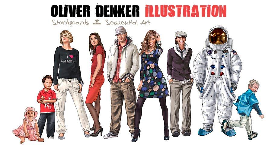 Oliver Denker