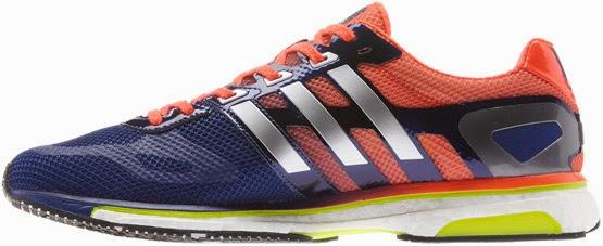 Adidas adizero Adios Boost masculino