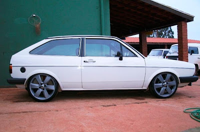 Gol LS Turbo