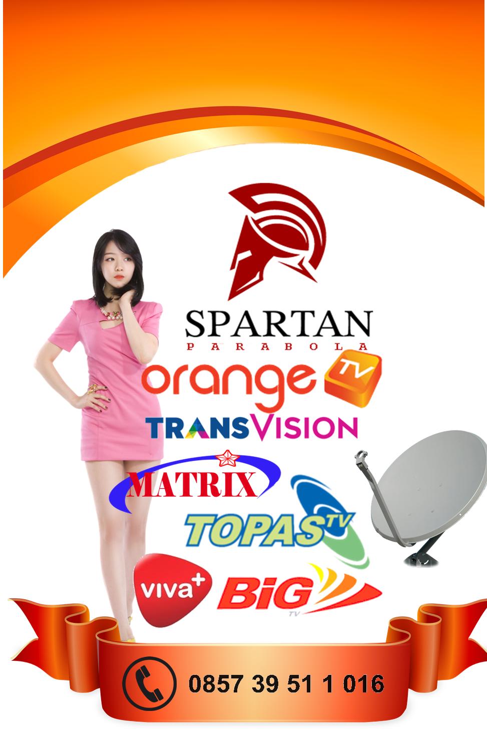 ORANGE TV SOLO