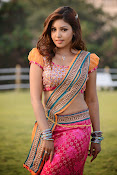 Komal Jha latest dazzling photos gallery-thumbnail-5