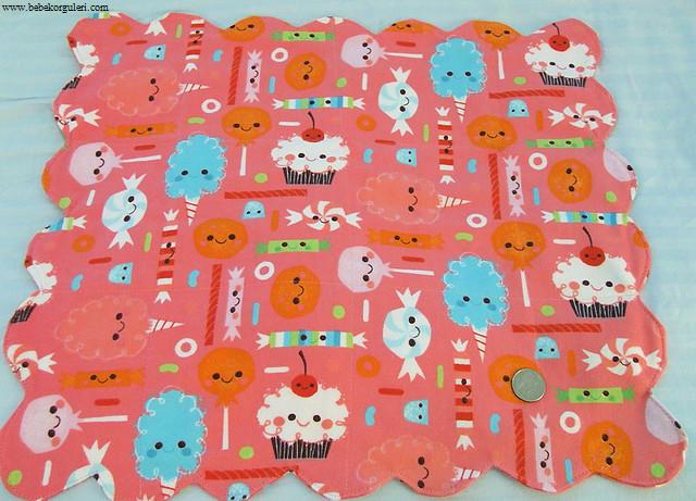 en güzel bebek battaniye modelleri - 4