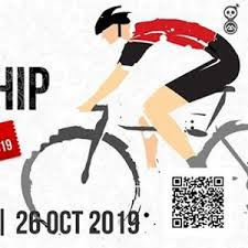 Monton Fellowship Ride 2019 - 26 October 2019