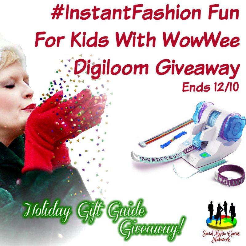 Digiloom Giveaway