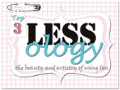 Lessology Top three