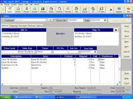 Download Software Akuntansi EZAcct Accounting Software 3.0 Gratis