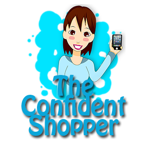 The Confident Shopper