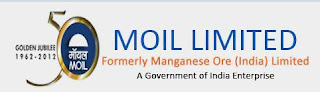 MOIL Management Trainee Recruitment 2013