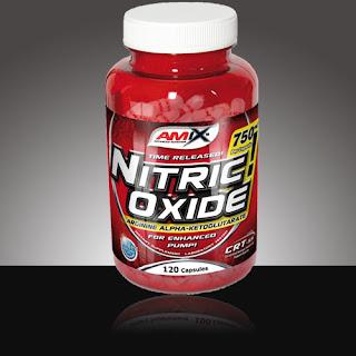 óxido-nítrico-suplemento-proteico-musculos