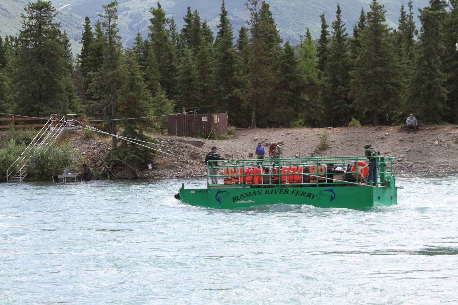cooper landing singles over 50 Fishing, rafting, hiking: you'll find lots of things to do in the cooper landing area   expect an exciting day of fishing for salmon (red, silver, or king depending on.