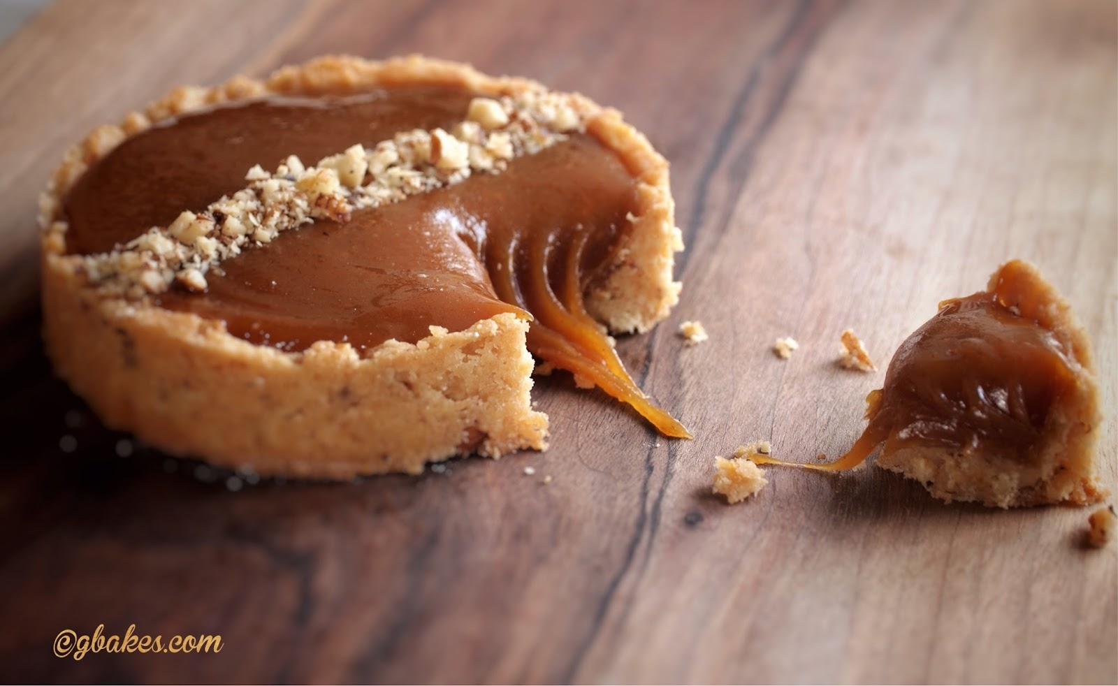 recipe: caramel tart recipe condensed milk [8]