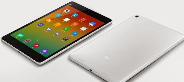 Review MI Pad Xiaomi Yang Setara Dengan iPad