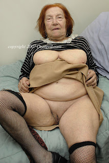 extreme granny porn tube Freaks Of Nature 101.