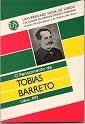 O pensamento de Tobias Barreto (Lisboa, 1992)