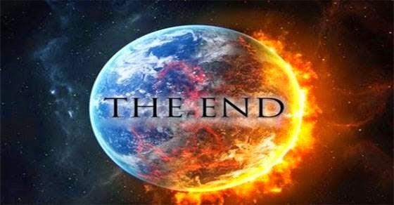 Να τι θα συμβεί εάν η γη σταματήσει την περιστροφή