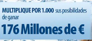 Peña euromillones para el viernes 3 de agosto