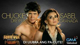 Survivor Philippines-Season 4