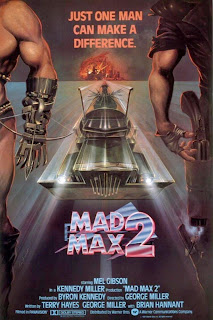 Watch Mad Max 2: The Road Warrior (1981) movie free online