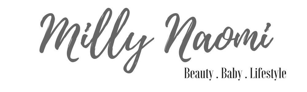 Milly Naomi | UK beauty, baby & lifestyle blog