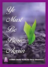 We must be born again