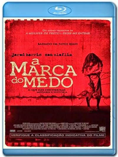 A Marca do Medo AVI BRRip + Bluray 720p e 1080p + Legenda